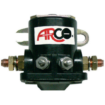 Arco Starting & Charging 25661 Mercury Solenoid Sw661
