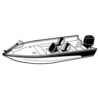 Carver Covers Boat Cover 72216