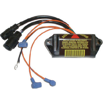 CDI Electronics 3-6 Cyl Brp#582115 Powerpack 113-2115