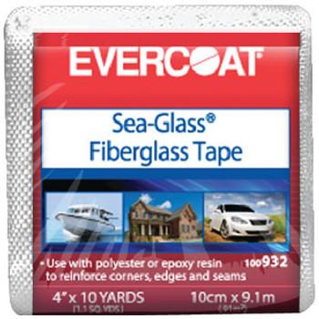 """Evercoat Fiberglass Tape 4"""" X 10 Yd 100932"""