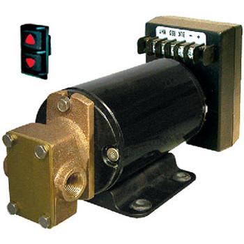 Groco Gear Pump Remote Reversing Gprr-1 12V