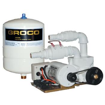 Groco Water System 12V Paragon Pjr-A 12V