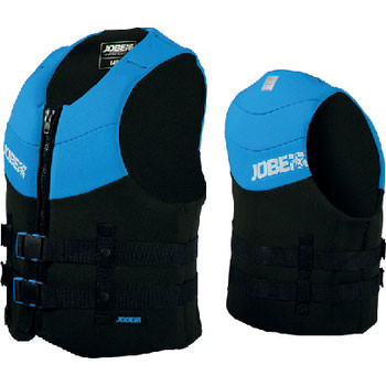 Jobe Sports PFD Neoprene Vest Men Blue S 247718019