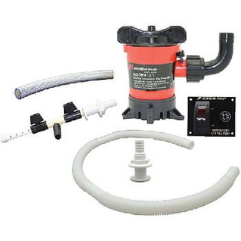 Johnson Pump In Well Aerator Kit 34024
