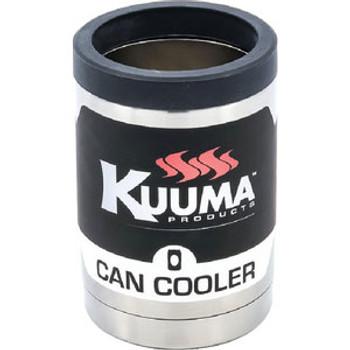 Kuuma Grills Can Cooler-SS 12oz 58423