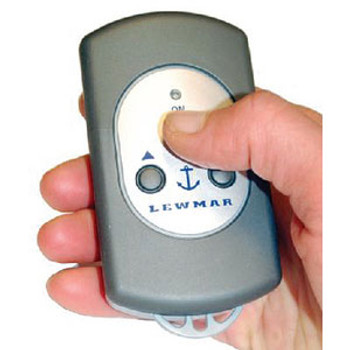 Lewmar 3 Button Wireless Remote Kit 68000967