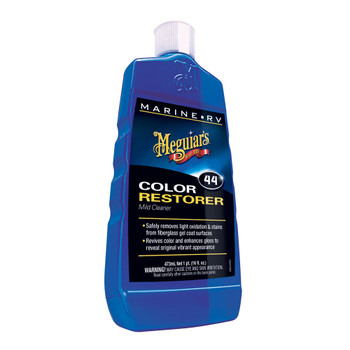 Meguiars Color Restorer 16oz M-4416