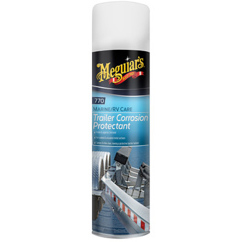 Meguiars Trailer Corrosion Spray 14oz M77014