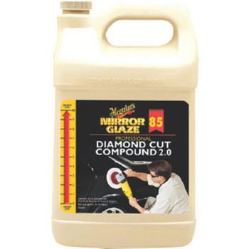 Meguiars Diamound Cut Compound Gallon M8501