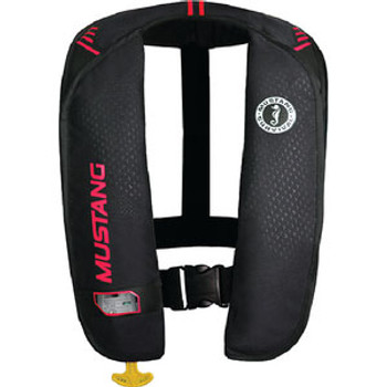Mustang Survival MIT 100 Inflatable PFD Auto Black/Pink Md201602-264