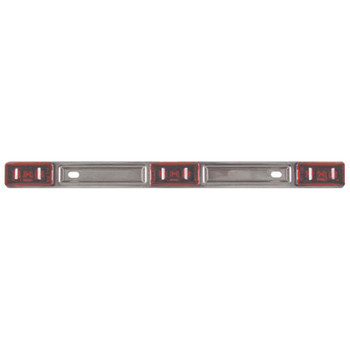 Optronics Light Bar-Red Mc97Rbp