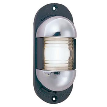 Perko Light Stern 12V Chrome 1332Dp0Chr