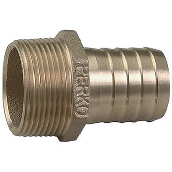 Perko 1 1/2 Pipe To Hose Adapter 0076Dp8Plb