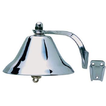 Perko 8 Fog Bell-Chrome Pltd Brass 0159Dp8Chr