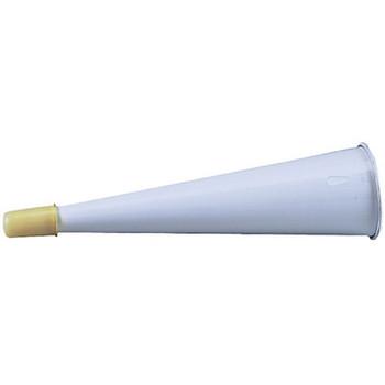 Perko White Aluminum Fog Horn 0162Dp0Wht