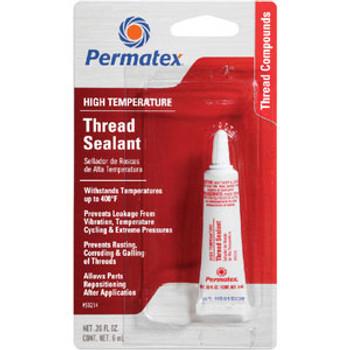 Permatex High Temperature Thread Sealan 59214