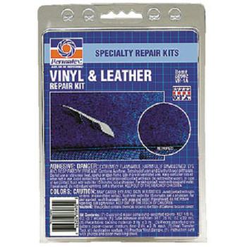 Permatex Vinyl & Leather Repair Kit 80902