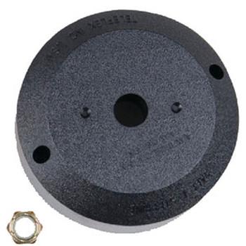Seastar 90 Deg Safe-T Bezel - Black Sb27484P