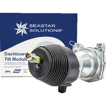Seastar Dash Tilt Mod. Safe T Qc Sgl. Sht91523