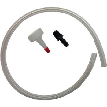 Uflex Bleed Kit For Up Series Pumps Blackit