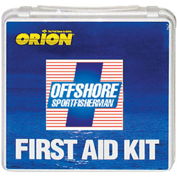 Orion Safety Products Sportfisher Offshore 1St Aid 844