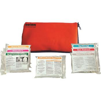 Orion Safety Products Voyager 1St Aid Kit Float Bag 847