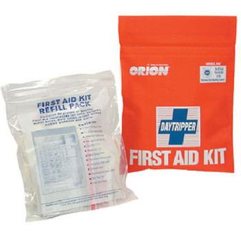 Orion Safety Products Daytripper Mar First Aid Kit 942
