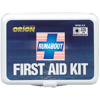Orion Safety Products Runabout First Aid Kit 962