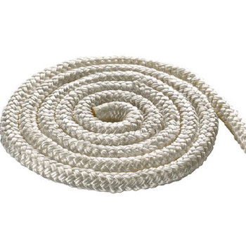 "Attwood Marine 1/2"" x 30' 30 Double Braided Red 117688-7"
