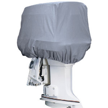 Attwood Marine Outboard Motor Hood To 25 Hp 10540