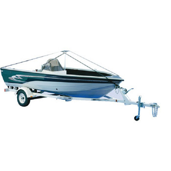 Attwood Marine Deluxe Cover Support System 10795-4