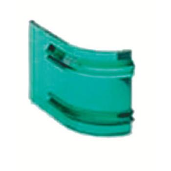Attwood Marine Spare Green Lens Mini Comb 6357-204-1