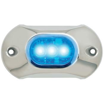 Attwood Marine Underwater 3 LED Blue 65Uw03B-7