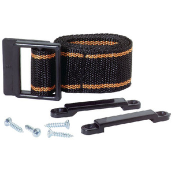 "Attwood Marine Battery Box Strap Kit 54"" 9013A3"