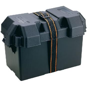 Attwood Marine Power Guard Batt.Box-Black-27M 9067-1