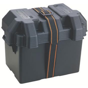 Attwood Marine Battery Box 9069-1