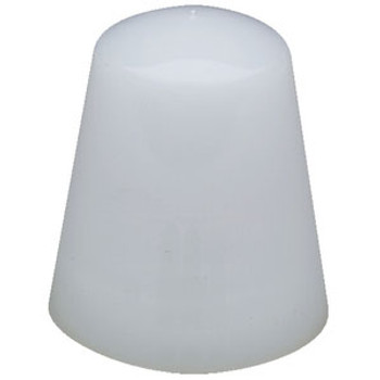 Attwood Marine Replacement Frosted Globe 91017B7