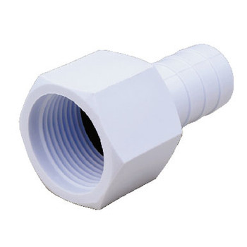 Attwood Marine Adapter 3/4-14Npsm X 3/4 Hose 3899-3