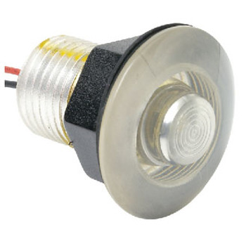 Attwood Marine White LED Livewell Light 6312-7