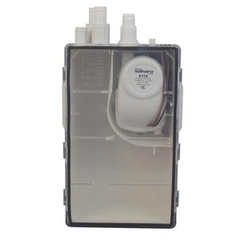 Attwood Marine Shower Pump System 750 Gph 12V 4143-4