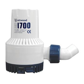 Attwood Marine Pump-Hd170012V 4730-4