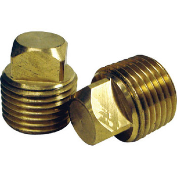 Attwood Marine Replacement Plug -Sold As Pair 9842Pd1