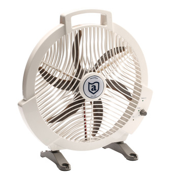 Attwood Marine Rechargeable Fan 9040-4