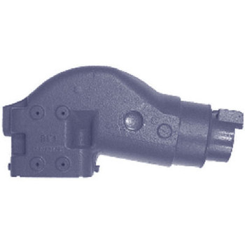 Barr Marine Crusader Center Riser Riser Cr2098126