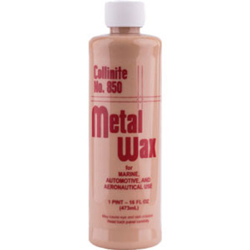 Collinite Collinite Liquid Metal Wax Pint 850