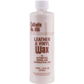 Collinite Leather/Vinyl Wax Pint 855