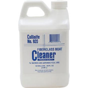 Collinite Collinite Liquid Fiberglass Cleaner 1/2 Gallon 9201