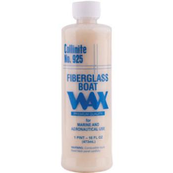 Collinite Collinite Liquid Fiberglass Wax Pint 925