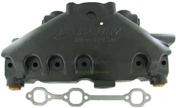 OEM MerCruiser 4.3 Dry Joint Exhaust Manifold (2002+) 864612T01