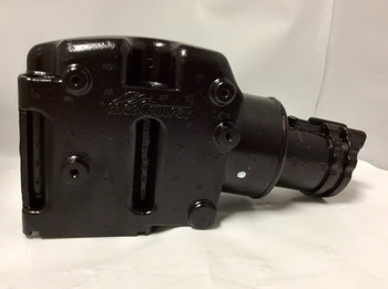 "OEM Mercruiser 4"" E-Coated 7 Degree Riser/ Elbow 807988q03"